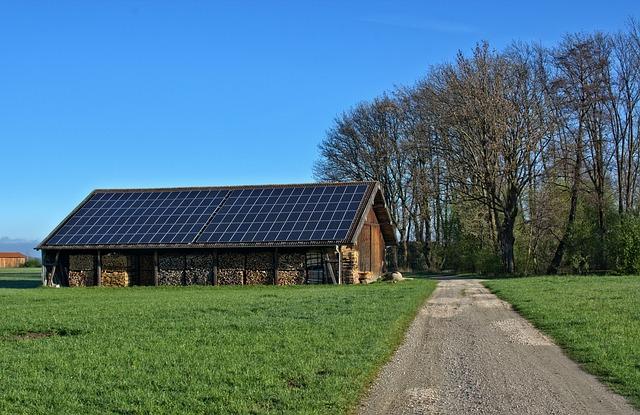 """Program """"Agroenergia"""". Nabór wniosków trwa!"""