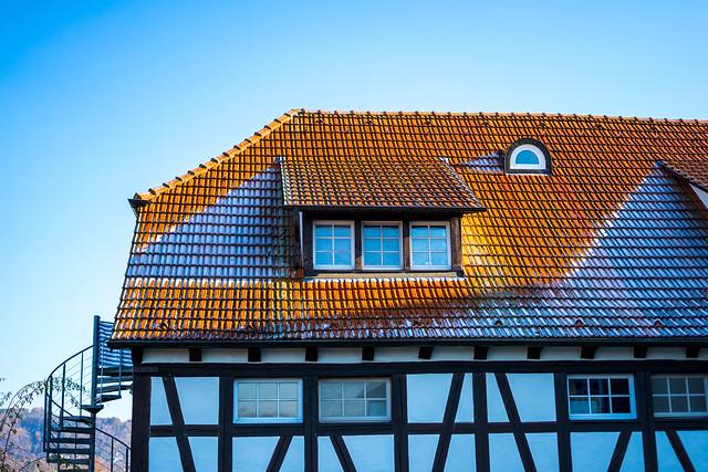 Czy wystarczy mi miejsca na dachu na montaż fotowoltaiki?