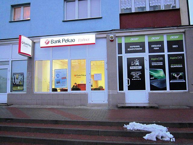 Kredyt na fotowoltaikę dla firm. Bank Pekao z nową ofertą!